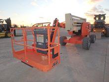 2014 JLG 450AJ Manlift