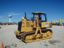 2008 Cat D6K LGP Pipelayer