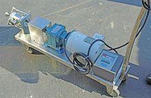 Niagara Gear Pump, 1 h.p.