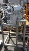 1992 50 liter Precision Reactor