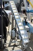 "Slanted Conveyor, 70"" x 5"" w/ 1"