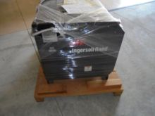 Ingersoll-Rand Air Compressor A