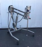 2007 Admix Rotosolver 85RS60SS