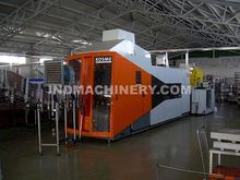 2007 KOSME GmbH, Austria KSB 8