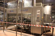2005 KHS Innofill DMG / SVF 120