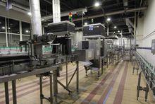 2007 Heuft GmbH H8 BSXT B 72 35