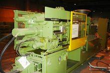 1981 Mannesmann Demag GmbH DNC