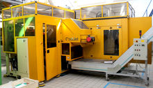 2000 Husky Injection Molding Sy