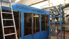 Krones and KHS CSD 11000 PET 47