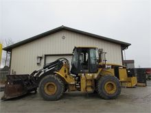 2005 CATERPILLAR IT62G II