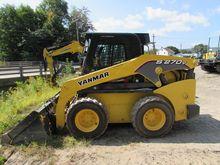 Used 2014 YANMAR S27