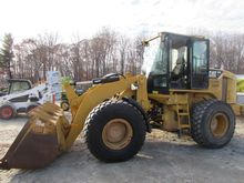 2009 CATERPILLAR 928HZ