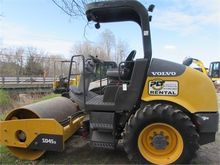 Used 2012 VOLVO SD45