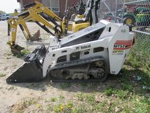 Used 2015 BOBCAT MT5
