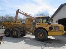 2006 VOLVO A25D