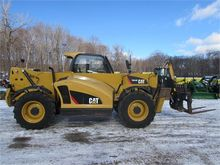 2013 CATERPILLAR TH414