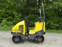 Used 2011 WACKER NEU