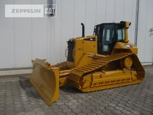 2011 CATERPILLAR D6NMP