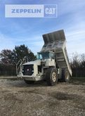 Used 2012 TEREX TR45