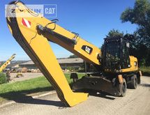 2014 CATERPILLAR M322DMH