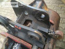 2011 VERACHTERT CW10 mechanisch