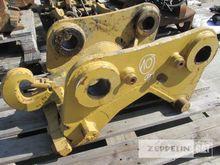 2006 CATERPILLAR CW30s hydrauli