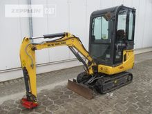 Used 2014 HOLLAND E1