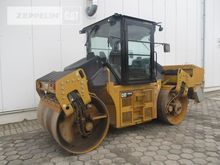 2014 CATERPILLAR CD54B