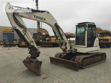 Used 2008 TEREX TC12