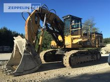 2007 CATERPILLAR front shovel e