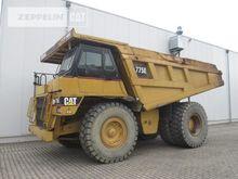 2005 CATERPILLAR 775E
