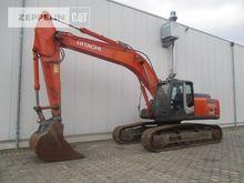 2008 HITACHI ZX280LCN-3