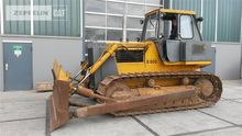 Used 1982 HANOMAG D6