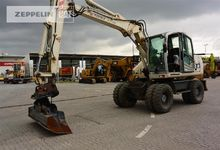 Used 2007 ATLAS(WEYH