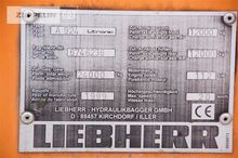 Used 1999 LIEBHERR A