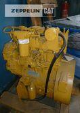 2009 PERKINS MOTOREN 2490/1500