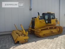 Used Dozers for sale in Germany | Machinio