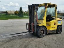 2003 HYSTER H90XMS