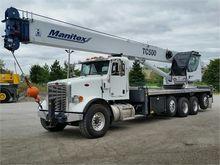New 2017 MANITEX 501