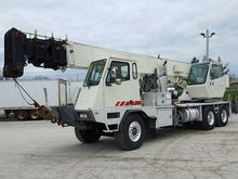 Used 1999 TEREX T335