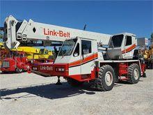 1995 LINK-BELT ATC-822