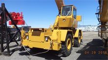 Used 1980 GROVE RT52