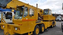 Used 1983 GROVE TMS3