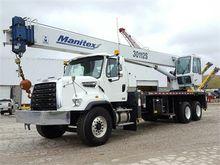 Used 2015 MANITEX 30