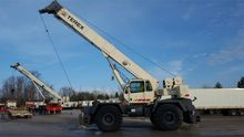 Used 2006 TEREX RT66