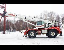 2009 LINK-BELT RTC-8090 II