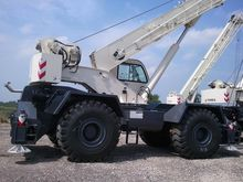 New 2017 TEREX RT670