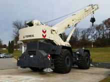 New 2017 TEREX RT780