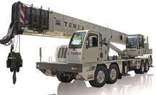 New 2017 TEREX T560-