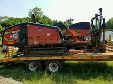 2013 Ditch Witch JT25 Package